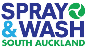 spray and wash solutions